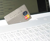 Credit Card Payment Button